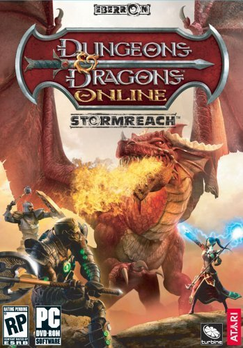 Dungeons and Dragons Online Launches | World History Project