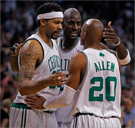 Celtics Defeat Cavaliers, Eliminating Them from Playoffs ...
