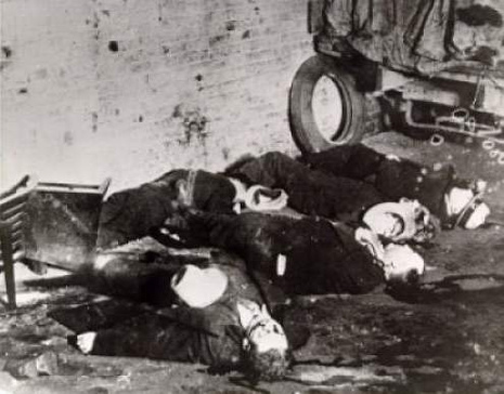 More Information. Wikipedia: Saint Valentineu0027s Day Massacre