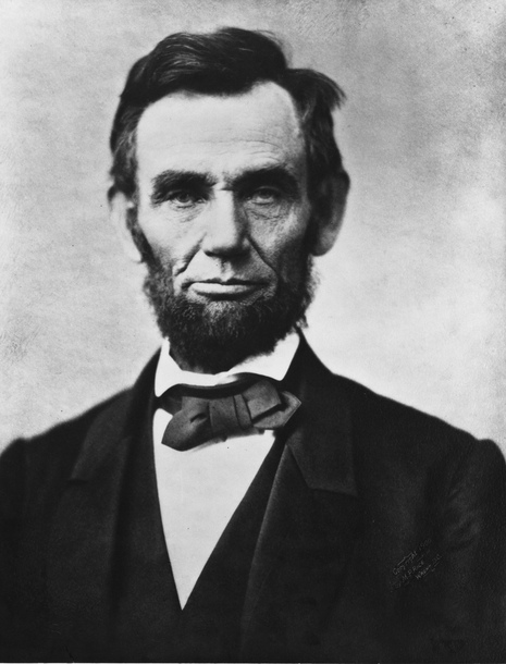 Abraham Lincoln timeline | World History Project